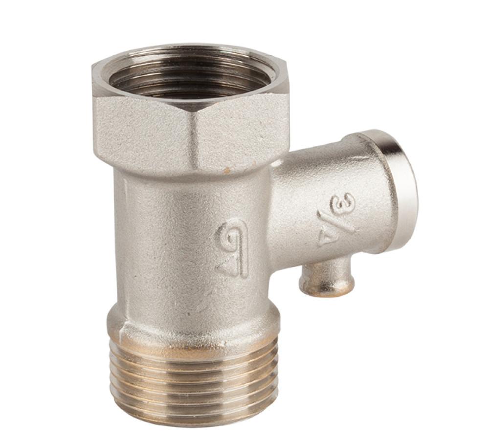 Genebre valvula de alivio de presion v lvula de alivio for Valvula de seguridad termo electrico