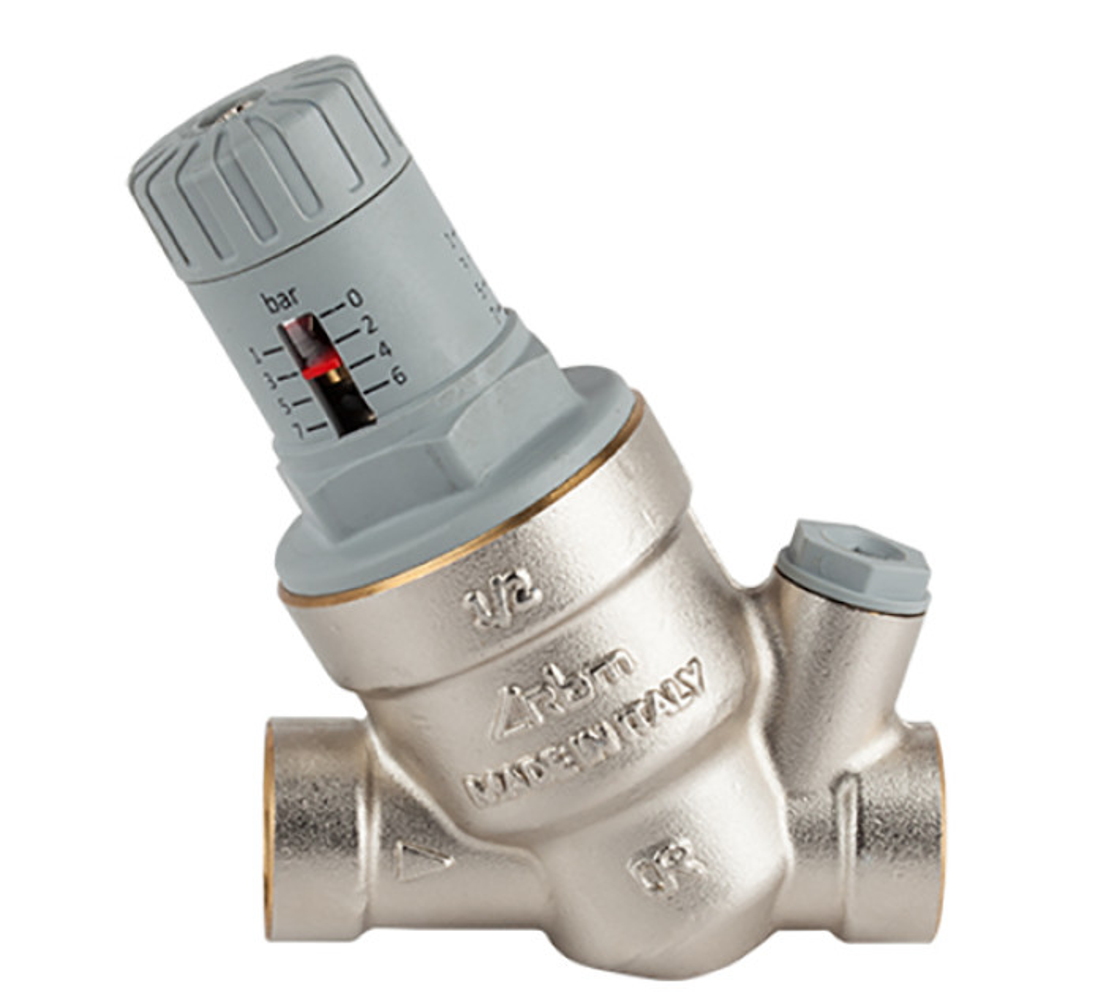 Genebre v lvula reductora de presi n a piston con filtro - Valvula reductora de presion ...