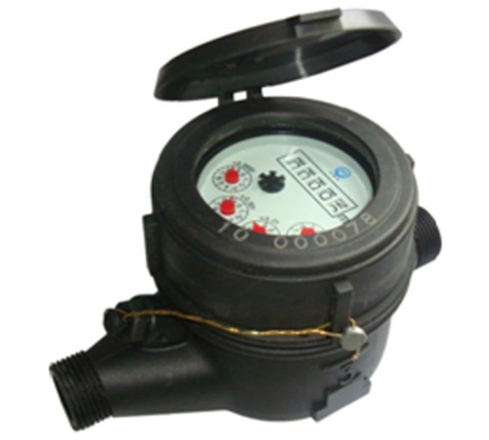 Genebre contador de agua de chorro m ltiple agua fr a - Contador de agua ...