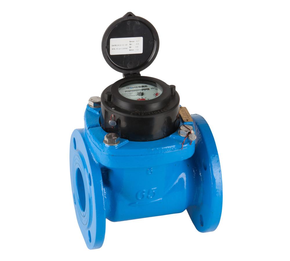 Genebre contador agua woltmann contador de agua tipo - Contador de agua ...