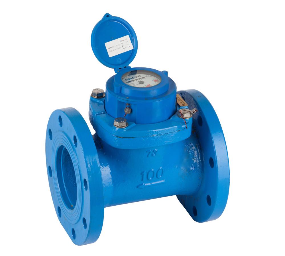 Genebre contador woltman ansi contador de agua tipo - Contador de agua ...